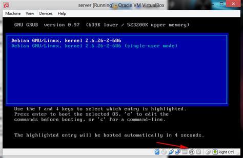 tutorial video recorder tutorial video capture pada virtualbox asal