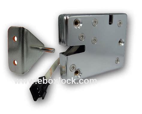 cabinet lock electronic lock fingerprint lock drawer lock