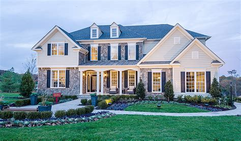 featured community the estates at cedarday maryland