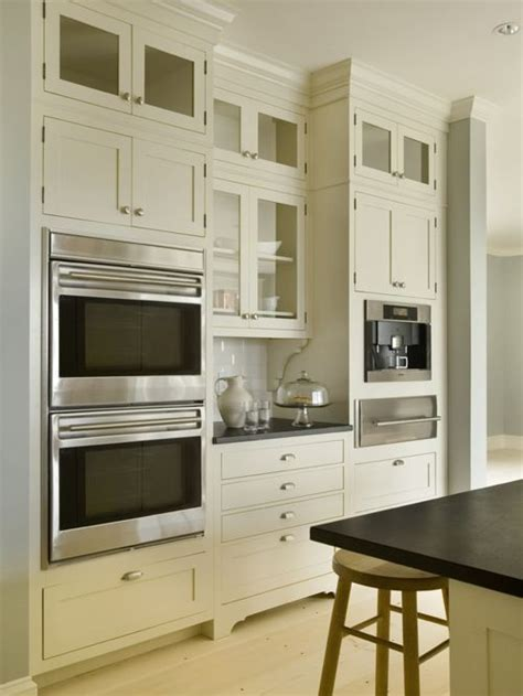 Kitchen Cabinet For Wall Oven by Warming Drawer Ideas Pictures Remodel And Decor