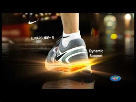 athlete s foot shoes the athlete s foot australia nike lunar glide tv ad oct