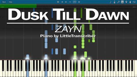 amazon com from dusk till dawn fonz feat mehdiman dr zayn dusk till dawn ft sia piano cover by