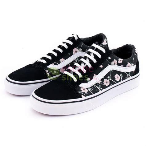 Vans Skool Aloha Flower Motif zapatillas vans skool negras felipealonso es