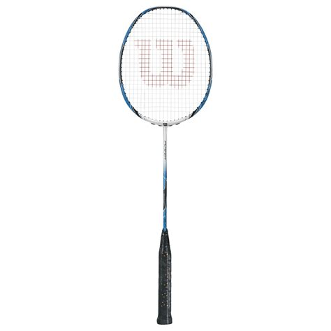 Raket Wilson X Tech pin raket badminton wilson on
