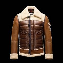 cheap moncler jackets for brown with turndown
