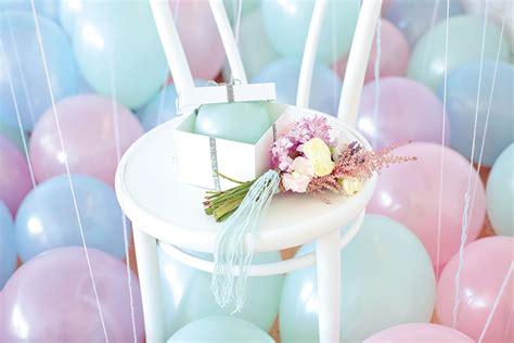 Make Room Planner pastel proposal modern wedding