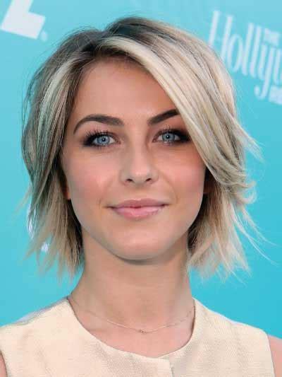 juliana styles juliana hough with a short textured bob hair pinterest