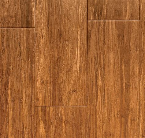 Bamboo Floor L Carbonized 9 16 Quot Solid Strand Woven Bamboo Flooring Contemporary Bamboo Flooring By
