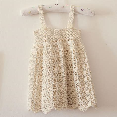 pattern crochet for dress crochet sarafan dress by monpetitviolon craftsy