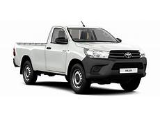 2017 Toyota Hilux New Model
