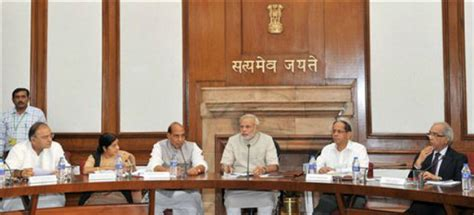 New Cabinet Of Narendra Modi by Modi Gets Cracking Sit To Unearth Black Money Set Up In