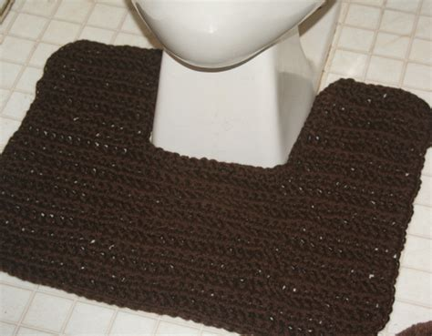 around the toilet rug crafty kate going now free toilet paper cover toilet rug pattern