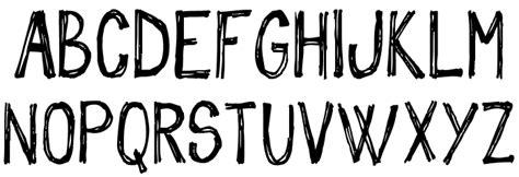 sketchbook font free sketch fonts images