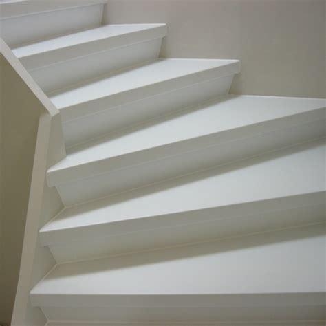 treppenstufen parkett auf betonstufen treppenrenovierung treppensanierung h 252 bscher