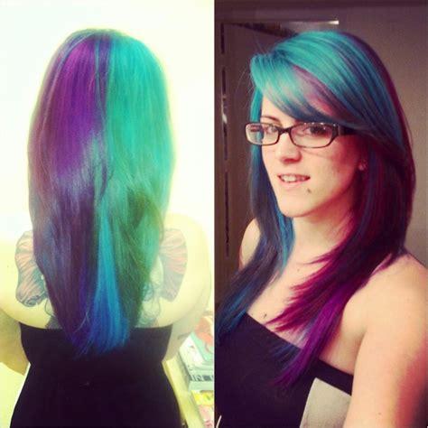 rusk hairstyles hair by joeanna parker killer locks by joe hair color