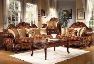 Living Room Furniture Sofa Traditional Living Room Furniture With Big Sofa Set Plushemisphere