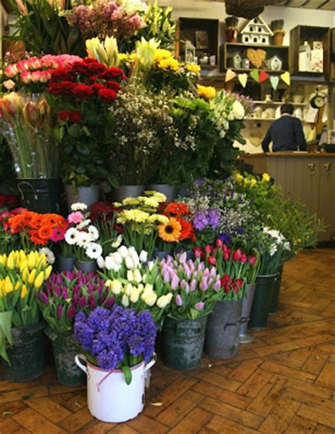 The Flower Shop by Flower Shop Stories The Flower Shop