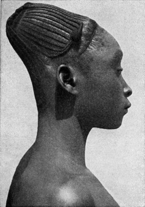 head shapes for african america men elongated heads in the 20th century the mangbetu of congo