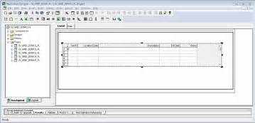grid layout demo sasank s peoplesoft log fluid ui working with grids