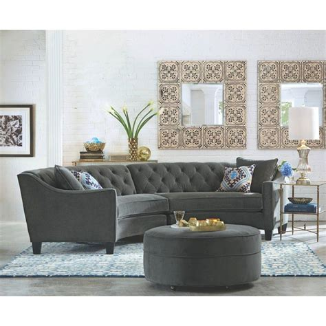 home depot sofa home decorators collection gordon