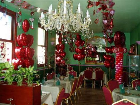 Valentine Decorations For The Home by Valentines Day Home Decorating Ideas Home Decoration Ideas
