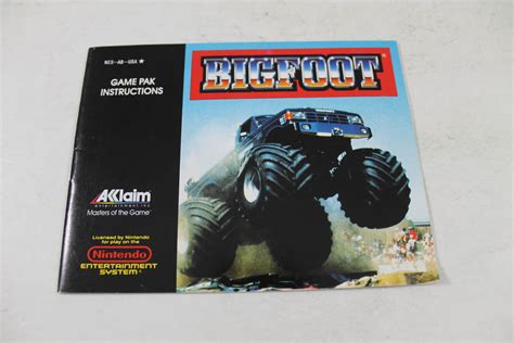 bigfoot monster truck games 100 bigfoot monster truck games 4x4 monster truck