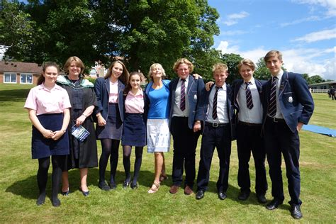 Cundall manor school stephen fry marriage