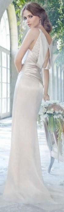 Wedding Baby Got Back by Id 233 Es De Mariage Backless Weddbook