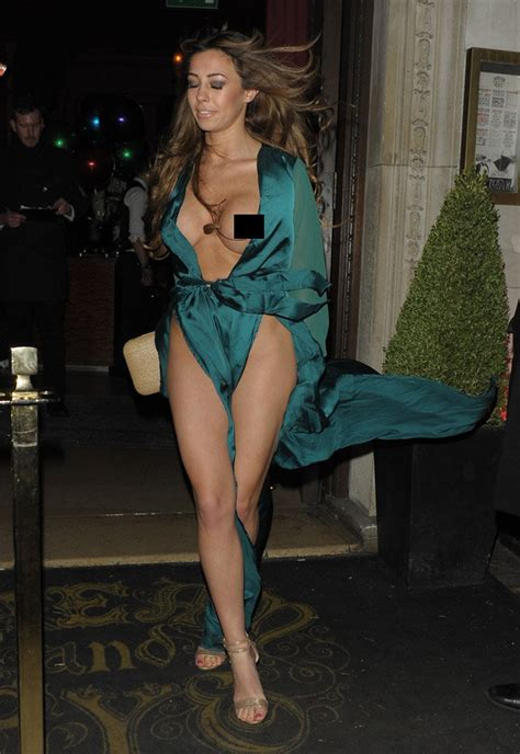 female wardrobe exposures pascal craymer suffers multiple wardrobe malfunctions in