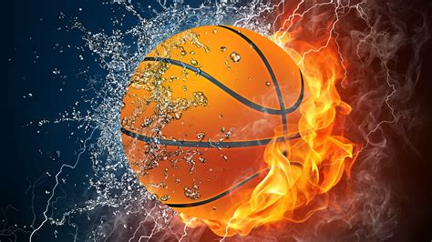 basketball digital art  ultrahd wallpaper wallpaper