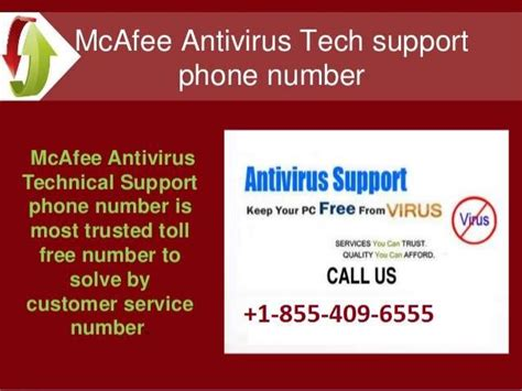 Social Security Office Toll Free Number by Mcafee Support Antivirus Helpline Number 1 855 409 6555