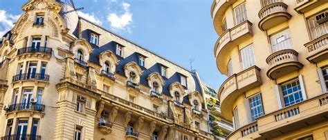 french architecture best of the city private tour with transportation buenos