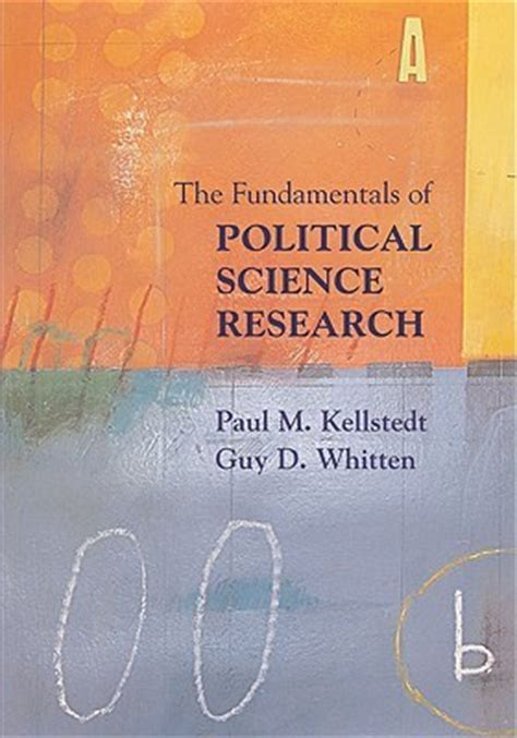 fundamentals of robotics fun the fundamentals of political science research by paul m kellstedt reviews discussion