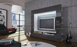 etagere tv mural european modern furniture