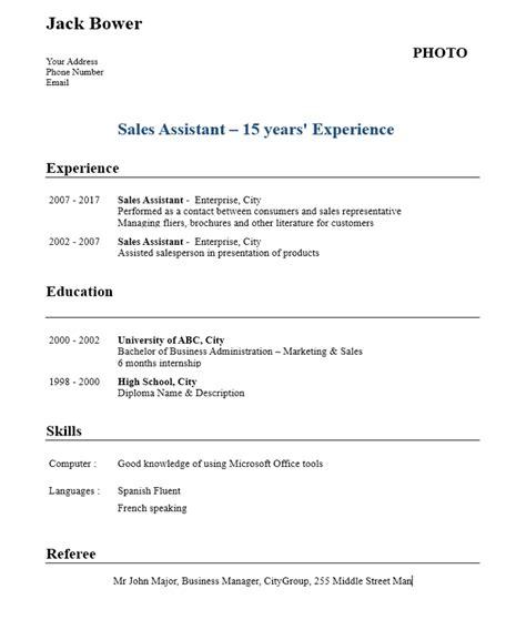 templates cv libreoffice free resume templates libreoffice resume template