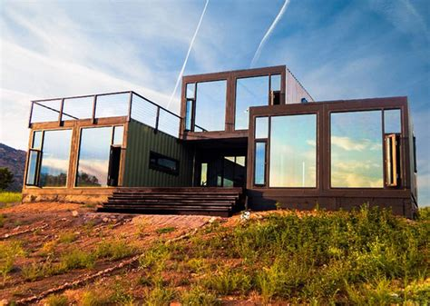 costs of building a home our 3 favorite prefab shipping container home builders