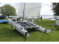 catamaran for sale edmonton sailboat listings sailboats for sale by owner