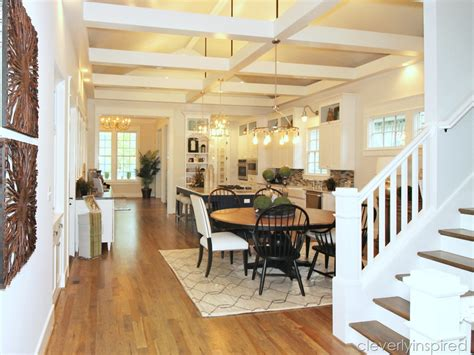modern farmhouse kitchens modern farmhouse kitchen homearamahouse15 cleverly inspired