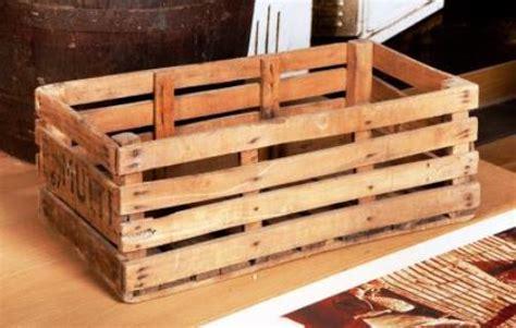come fare una cassetta di legno come preparare una cassetta in legno per il fai da te