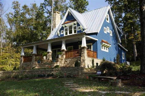 this house picks cloudland station cottage as idea