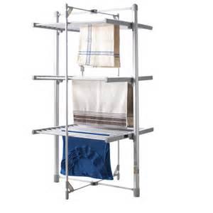 Dryer Takes To Clothes Lakeland 24062 Suszarka Elektryczna Na Pranie 3 Poziomowa
