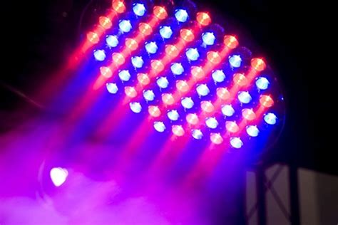 led theatre stage lighting led stage light