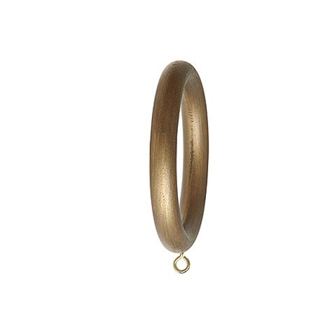 2 inch drapery rings 2 1 4 inch rings traditional wood drapery curtain