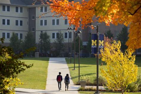 Grant Will Help Um Flint by Mott Foundation Grant To Aid International Student Recruitment
