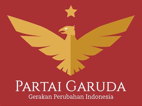 partai garuda wikipedia bahasa indonesia ensiklopedia bebas