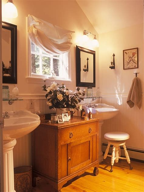 Country Cottage Bathroom by Country Cottage Bathroom Gramma S House