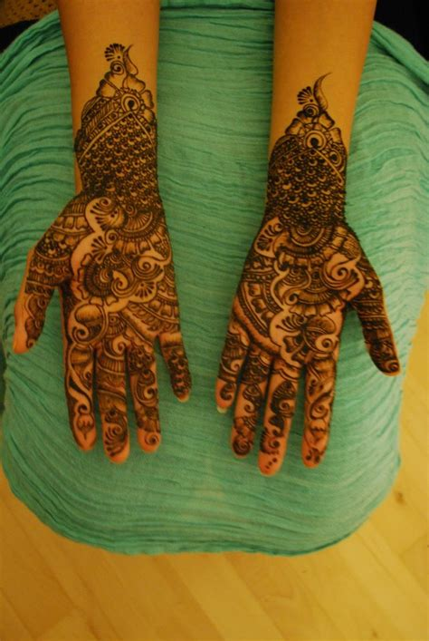eid mehndi designs 2014 for hands and feet 008 life n