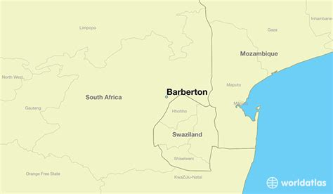 Address Finder South Africa Where Is Barberton South Africa Barberton Mpumalanga