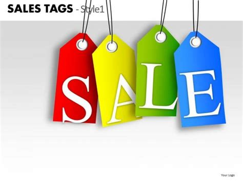 sales tags template sell powerpoint templates cpanj info
