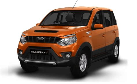 indian car mahindra mahindra nuvosport price in india images mileage